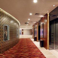 Grand Skylight International Hotel Shenzhen Guanlan Avenue сауна