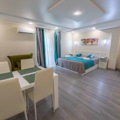 Apart-hotel Five Nests Сочи комната для гостей фото 3