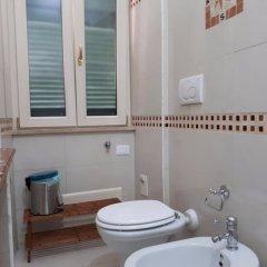 Отель Clodio Rooms Италия, Рим - отзывы, цены и фото номеров - забронировать отель Clodio Rooms онлайн ванная фото 2