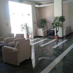 Отель Delilah Hotel Иордания, Мадаба - отзывы, цены и фото номеров - забронировать отель Delilah Hotel онлайн интерьер отеля фото 3