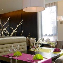 Отель ACHAT Premium Hotel München Süd Германия, Мюнхен - 1 отзыв об отеле, цены и фото номеров - забронировать отель ACHAT Premium Hotel München Süd онлайн питание фото 3
