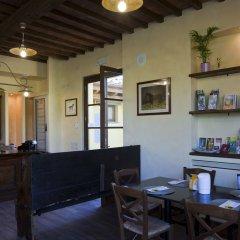 Отель Antico Casale Сарцана гостиничный бар