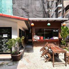 Отель Thai Garden House