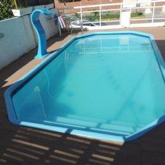 Отель Pousada Esperança бассейн