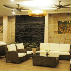 Отель Chivatara Resort & Spa Bang Tao Beach интерьер отеля фото 2