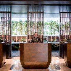 Отель InterContinental Singapore Robertson Quay интерьер отеля фото 2