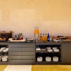 Отель Vita Toledo Layos Golf питание фото 2