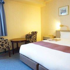 Yaoji Hakata Hotel комната для гостей фото 3