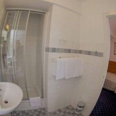 Elbbrücken Hotel ванная фото 2