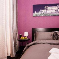 Отель Bb Colosseo Suites Рим комната для гостей фото 4