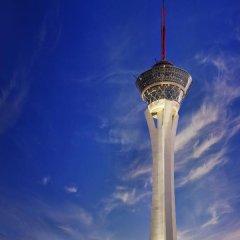Отель Stratosphere Hotel, Casino & Tower США, Лас-Вегас - 8 отзывов об отеле, цены и фото номеров - забронировать отель Stratosphere Hotel, Casino & Tower онлайн фото 5