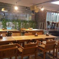 The Evelyn Dongdaemun Hotel питание