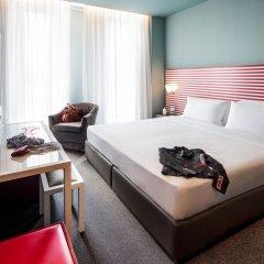 Hotel Glam Milano 4* Стандартный номер с различными типами кроватей фото 4