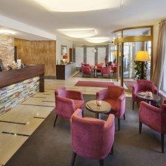 Отель CLEMENT Прага интерьер отеля фото 3