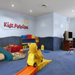 Отель Hilton Guam Resort And Spa детские мероприятия
