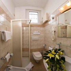 Hotel King ванная
