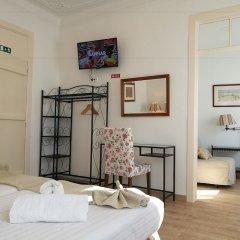 Апартаменты Discovery Apartment Estrela комната для гостей