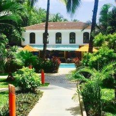Отель Kyriad Prestige Calangute Goa Индия, Гоа - отзывы, цены и фото номеров - забронировать отель Kyriad Prestige Calangute Goa онлайн фото 10