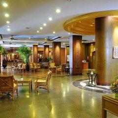 Golden Beach Hotel Pattaya питание