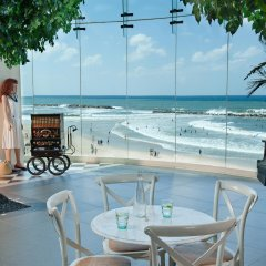 Herods Hotel Tel Aviv by the Beach пляж