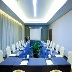 Отель Yitel Xian Big Wild Goose Pagoda Китай, Сиань - отзывы, цены и фото номеров - забронировать отель Yitel Xian Big Wild Goose Pagoda онлайн помещение для мероприятий
