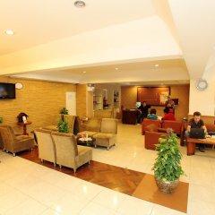 Отель Regent Ramkhamhaeng 22 Таиланд, Бангкок - отзывы, цены и фото номеров - забронировать отель Regent Ramkhamhaeng 22 онлайн интерьер отеля