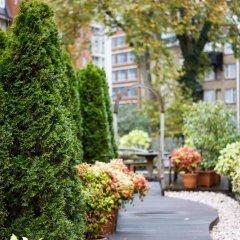 Апартаменты Studios 2 Let Serviced Apartments - Cartwright Gardens фото 7