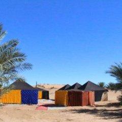 Отель Oasis Luxury Camp Марокко, Мерзуга - отзывы, цены и фото номеров - забронировать отель Oasis Luxury Camp онлайн вид на фасад фото 3