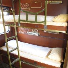 Отель Train Lodge Amsterdam Нидерланды, Амстердам - отзывы, цены и фото номеров - забронировать отель Train Lodge Amsterdam онлайн детские мероприятия фото 3