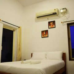 """Отель Mariaariose - """"melody Of The Sea"""" Индия, Мармагао - отзывы, цены и фото номеров - забронировать отель Mariaariose - """"melody Of The Sea"""" онлайн комната для гостей фото 4"""