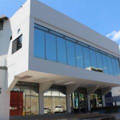 Отель Dolphin Hotel Гондурас, Тегусигальпа - отзывы, цены и фото номеров - забронировать отель Dolphin Hotel онлайн вид на фасад