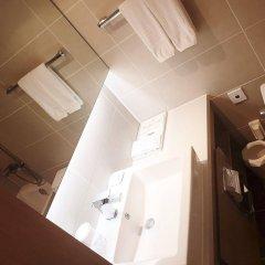 Tmark Hotel Myeongdong ванная фото 2