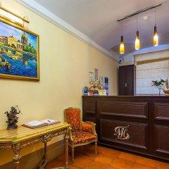 Гостиница Невский Бриз интерьер отеля фото 3