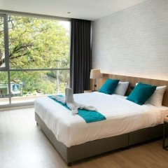 Отель B Stay Hotel Таиланд, Бангкок - отзывы, цены и фото номеров - забронировать отель B Stay Hotel онлайн фото 27
