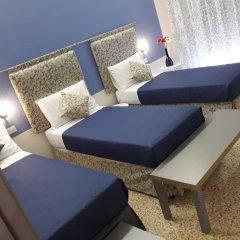 Отель 5 cupole Palermo комната для гостей