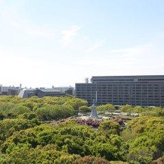 Отель Residence Hakata 9 Фукуока фото 2