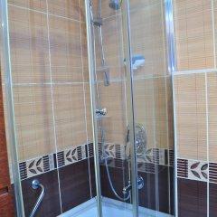 Отель Nova Plaza Crystal ванная