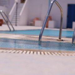 Hotel Kalisperis бассейн фото 2