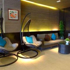 Отель SIMPLITEL Пхукет спа фото 2