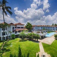 Отель Club Hotel Dolphin Шри-Ланка, Вайккал - отзывы, цены и фото номеров - забронировать отель Club Hotel Dolphin онлайн фото 4