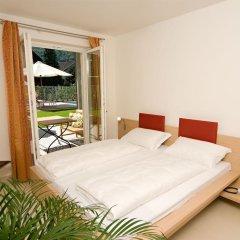 Отель Garden Residence Италия, Лана - отзывы, цены и фото номеров - забронировать отель Garden Residence онлайн балкон