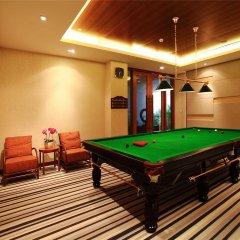 Отель Mingshen Golf & Bay Resort Sanya детские мероприятия