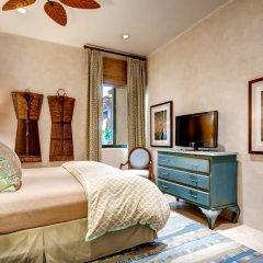 Отель Cielos 79 - Four Bedroom Home комната для гостей фото 4