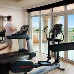 Kempinski Hotel & Residences Palm Jumeirah фитнесс-зал фото 3