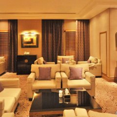 Sheraton Amman Al Nabil Hotel интерьер отеля фото 3