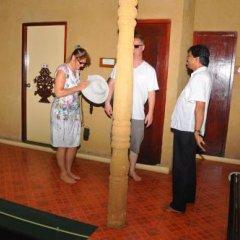 Отель Laluna Ayurveda Resort Шри-Ланка, Бентота - отзывы, цены и фото номеров - забронировать отель Laluna Ayurveda Resort онлайн помещение для мероприятий фото 2