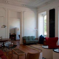 The Independente Hostel & Suites интерьер отеля фото 3