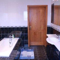 Апартаменты Bencini Apartments ванная