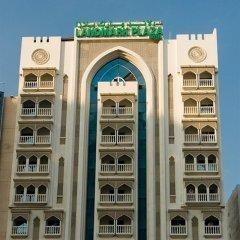 Landmark Plaza Hotel банкомат