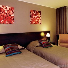 Отель Holiday Inn Bratislava комната для гостей